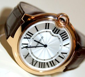 swiss replica cartier